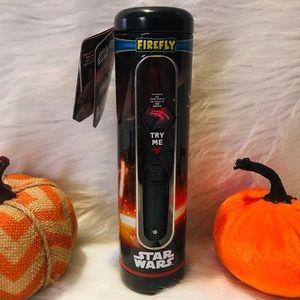 Star Wars toothbrush! New!